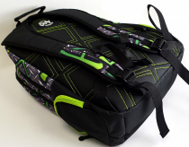 ... Studentský batoh OXY Sport GREEN IRON Bez licence · Image. OXY d9979a9c28